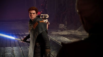 Star Wars Jedi: Fallen Order beginner's guide: Tips to know before heading to the galaxy far, far away