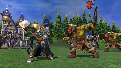 One of World of Warcraft's classic characters returns next patch