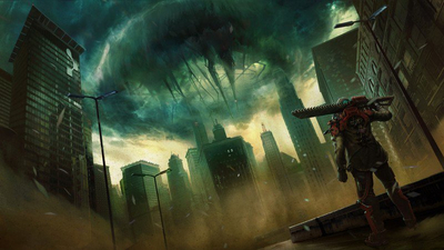 The Surge 2 gets the most spectacular launch trailer ever