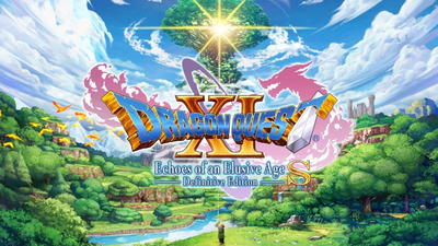 Dragon Quest 11 Definitive Edition (Switch) Is Only $49.94 To Pre-Order (US)