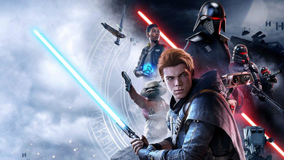 EA has squandered the Star Wars license, but Respawn can save it with Star Wars Jedi: Fallen Order