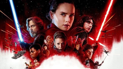 Star Wars Jedi: Fallen Order Writer Criticizes The Last Jedi
