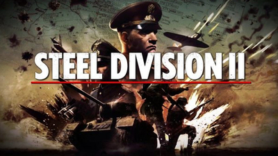 Steel Division 2 Will have 10v10 Multiplayer and Eastern Front Setting