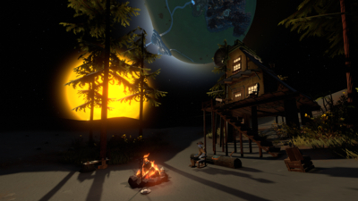Outer Wilds Release Date Announced
