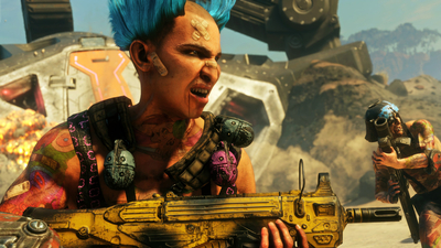 Technicolor Dystopias: Why the Colorful Wastelands of Rage 2, Far Cry New Dawn, and Fallout 76 Are Suddenly Popular