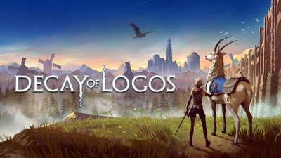 Zelda-like 'Decay of Logos' lands on Xbox One and PC