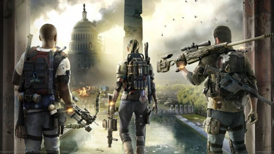 Ubisoft May Tweak Division 2 Raid On Consoles