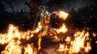 Mortal Kombat 11 Will Be Free To Play This Weekend (PS4, Xbox One)