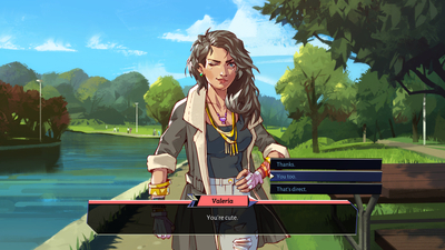 Video: How Boyfriend Dungeon's diversity makes it a unique dating sim