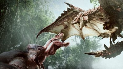 Monster Hunter World and Prey headline April's strong Xbox Game Pass additions
