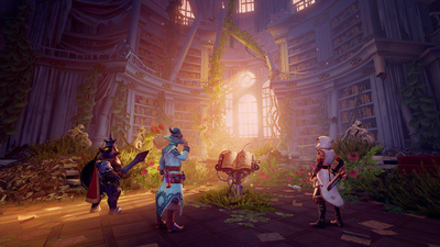 All 4 Trine games launch on Xbox One in October