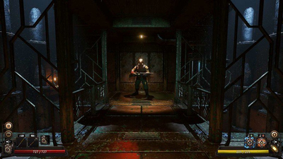 Steampunk dungeon crawler 'Vaporum' hits Xbox One on April 10