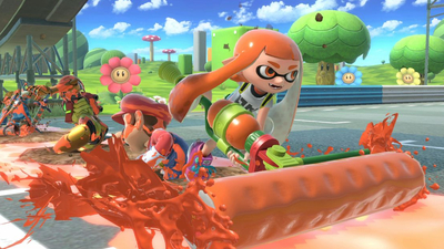 Super Smash Bros. Ultimate and Splatoon 2 championships return to E3 2019