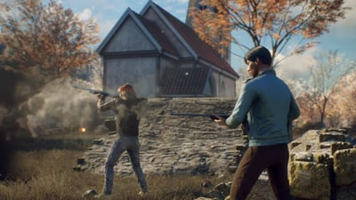 Just Cause studio reveals Generation Zero, a new shooter loaded with '80s nostalgia