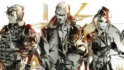 Left Alive Could Have Been a Great Front Mission Spinoff, But It Falls Well Short