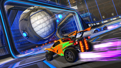 Rocket League's New Blueprint System is Psyonix's Solution to Its Loot Box Problem