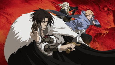 Castlevania Show Season Two Gets Trailer
