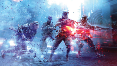 Battlefield 5: Firestorm players are struggling to find matches in Australia