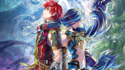 New Ys Game Confirmed by Nihon Falcom
