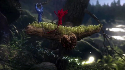 Unravel 2 announced, is out… today?!