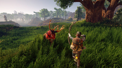 Outward Xbox One review: A groundbreaking, yet flawed, open-world RPG