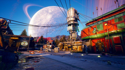 Here's Why The Outer Worlds Won't Have Crafting