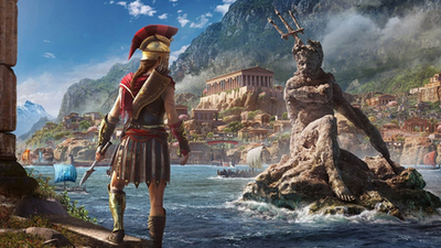Assassin's Creed: New Technology Could Allow Multiple Time Periods in One Game