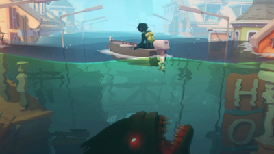 E3 2018: EA's Sea of Solitude Coming in Early 2019