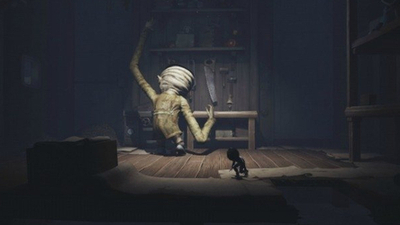 Little Nightmares Sales Just Hit 1 Million