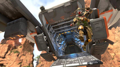 Apex Legends Focus Means Respawn is 'Pushing Back' Titanfall Plans