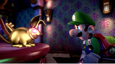 Luigi's Mansion 3 Guide: Twisted Suites Walkthrough - IGN