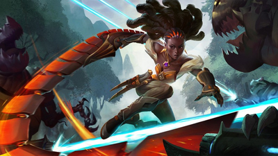 Heroes of the Storm new character Qhira is now live on PC