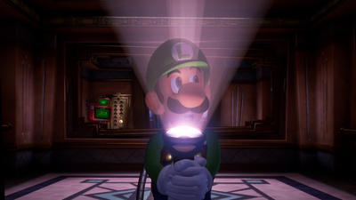 Luigi's Mansion 3 sales top the U.K. chart