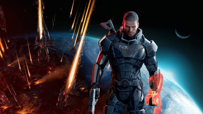 Bioware Hints at New Mass Effect and Dragon Age Titles in Development