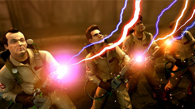 Ghostbusters: The Video Game Remastered is coming this year