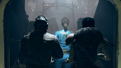Fallout 76's Big Human NPCs Update Delayed To 2020