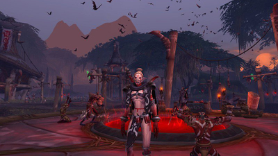 Should you play World of Warcraft: Battle for Azeroth in 2019?