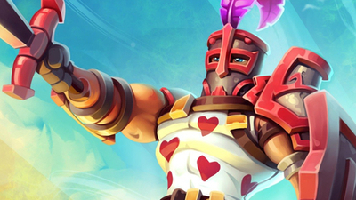 Dungeon Defenders 2 to Offer Blockchain Rewards in 2019