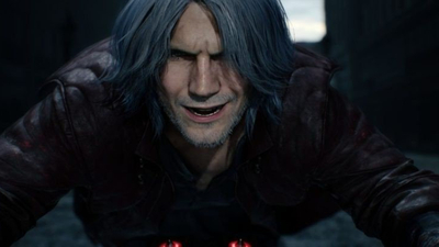Devil May Cry 5 Update Removes Censored Scene on PS4, But Not in Europe
