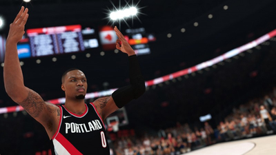 NBA 2K19 Is The Series' Best-Selling Game