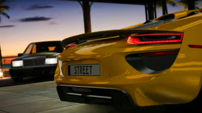 Forza Street Announced And Released On PC, Coming To Mobile