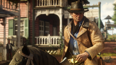 How to reset your character's appearance in Red Dead Redemption 2