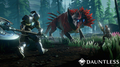 Dauntless: How to Wound and Stagger Behemoths