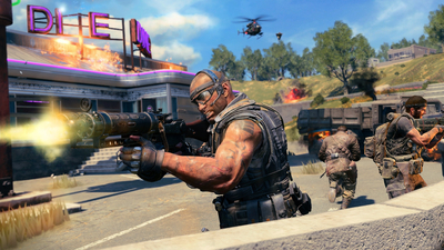 Activision moves Treyarch to lead 2020 Call of Duty following reports of tension between co-leads Sledgehammer and Raven