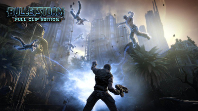 Bulletstorm gets Xbox One X Enhanced, features higher resolution