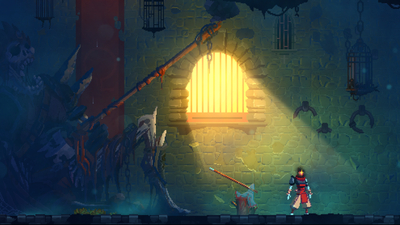 Dead Cells launches on iOS with multiple input modes