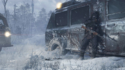 Metro Exodus: The Two Colonels DLC review — A phenomenal side story that pays homage to the franchise's roots