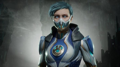 Mortal Kombat 11: Frost Gameplay and Fatality Leaked