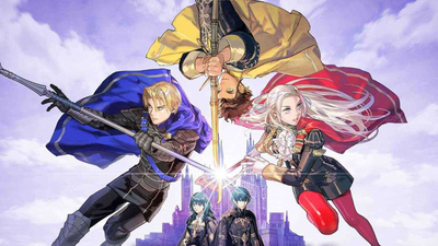 Second Fire Emblem: Three Houses DLC Now Live, Adds New Outfits, Auxiliary Battles, And More