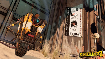 Borderlands 3 Lands On September 13